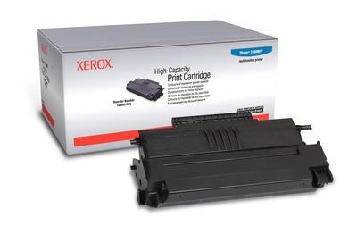 Xerox 3100 тонер кончается