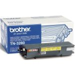 Картридж BROTHER TN-3280 для HL-5340 / HL-5340D / HL-5350 / HL-5350DN / HL-5370 / HL-5370DW / DCP-8070 / DCP-8070D / DCP-8085 / DCP-8085DN / MFC-8370 / MFC-8370DN / MFC-8880 / MFC-8880DN / MFC-8890 / MFC-8890DW оригинал 8k