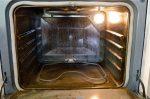 Как очистить духовку без химии – Как отмыть духовку от жира и нагара – 5 способов с фото и видео